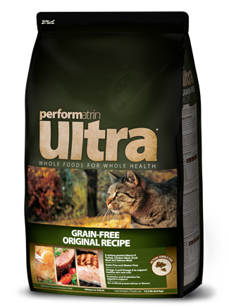 Performatrin Ultra ® Grain-Free Recipe Cat Food