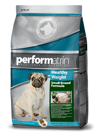 Performatrin ® Healthy Weight Small Breed Formula Dog Food