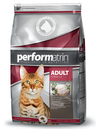 Performatrin ® Adult Formula Cat Food