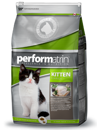 Performatrin ® Kitten Formula Cat Food