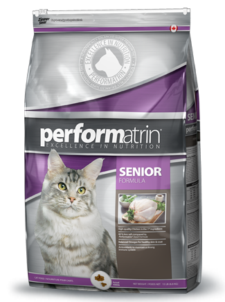 Performatrin ® Senior Formula Cat Food