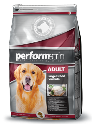 Performatrin ® Adult Large Breed Formula Dog Food