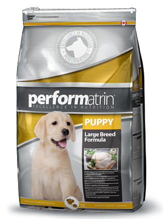 Performatrin ® Puppy Large Breed Formula Dog Food