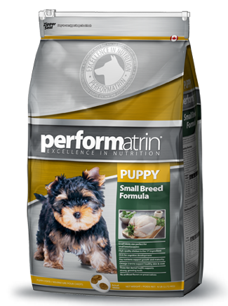 Performatrin ® Puppy Small Breed Formula Dog Food
