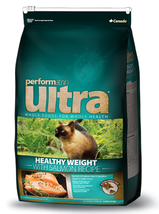 Performatrin Ultra ® Healthy Weight with Salmon Recipe Cat Food