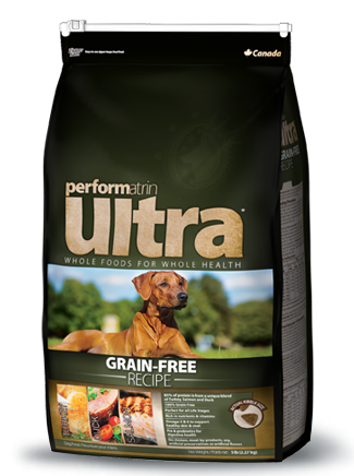 Performatrin Ultra ® Grain-Free Recipe Dog Food