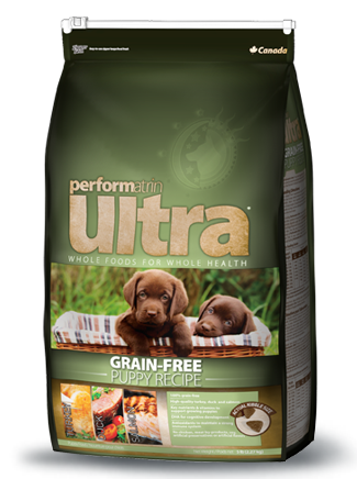 Performatrin Ultra ® Grain-Free Puppy Recipe Dog Food