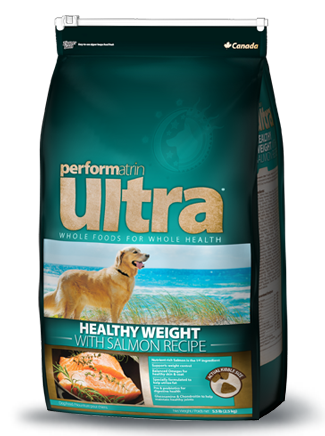 Www Performatrin Ultra Healthy Weight Salmon Dog Food Com