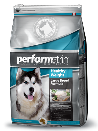 Performatrin ® Healthy Weight Large Breed Formula Dog Food