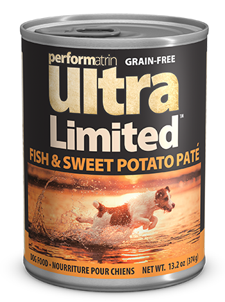 Performatrin Ultra Limited™ Ingredient Diet Fish & Sweet Potato Recipe Dog Food