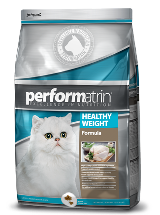 Performatrin ® Healthy Weight Formula Cat Food