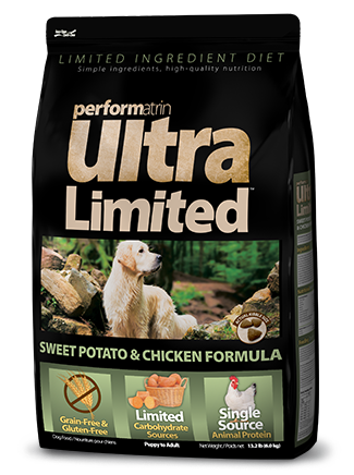 ULTRA LTD SweetPotato Chicken 13 2lbs Dog home page