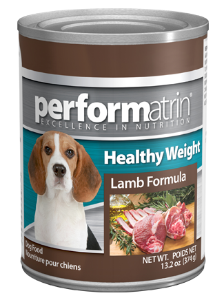 Performatrin ® Healthy Weight Lamb Formula Dog Food