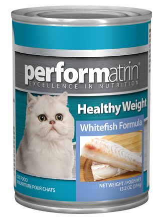 Performatrin ® Healthy Weight Ocean Whitefish Formula Cat Food