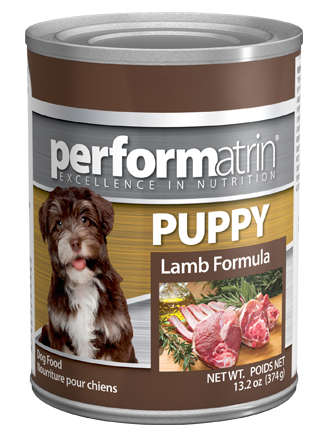 Performatrin ® Puppy Lamb Formula Dog Food