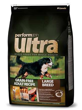 Performatrin Ultra ® Grain-Free Large Breed Adult Recipe Dog Food