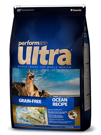Performatrin Ultra ® Grain-Free Ocean Recipe Dog Food