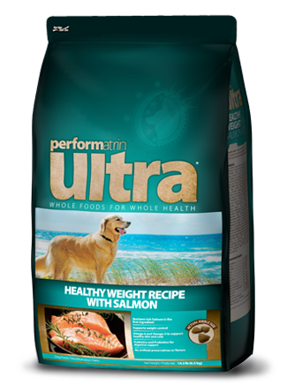 Performatrin Ultra ® Healthy Weight Recipe with Salmon Dog Food