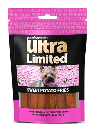Performatrin Ultra Limited™ Sweet Potato Fries