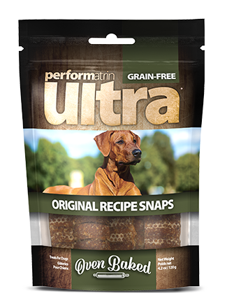 Performatrin Ultra® Grain-Free Original Recipe Snaps