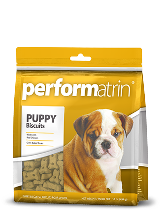 Performatrin® Puppy Biscuits