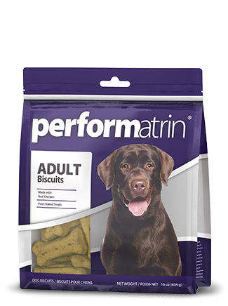 Performatrin® Adult Biscuits