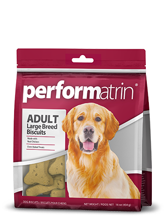 Performatrin® Adult Large Breed Biscuits