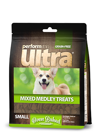 Performatrin Ultra® Grain-Free Mixed Medley Treats