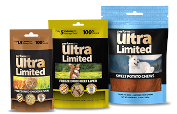 Performatrin Ultra Limited Assorted Treats