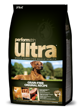 Performatrin Ultra ® Grain-Free Original Recipe Dog Food