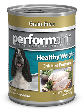 Performatrin ® Grain-Free Healthy Weight Chicken Formula Dog Food