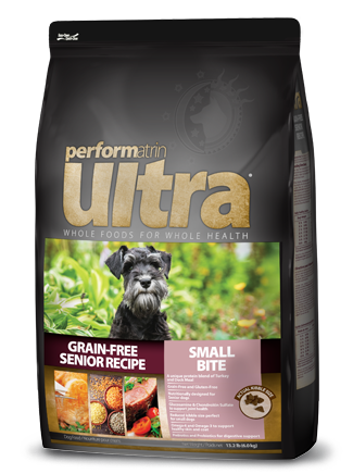 Performatrin Ultra® Grain-Free Senior Recipe Small Bite